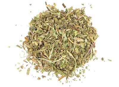 Wild Lettuce Herb C/S Organic 1oz