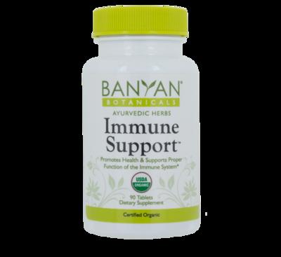 Immune Strong by Banyan Botanicals