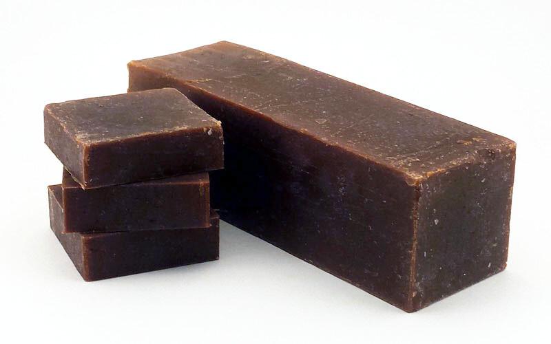 Vanilla Oatmeal Bar Soap