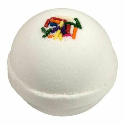 Birthday Cake Bath Bombs