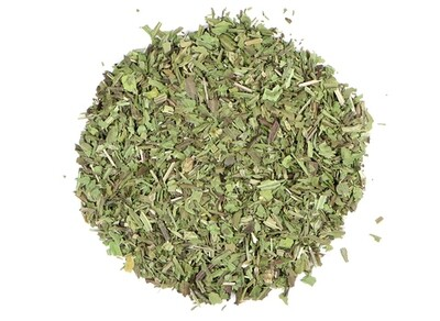 Plantain, Organic 1 oz.