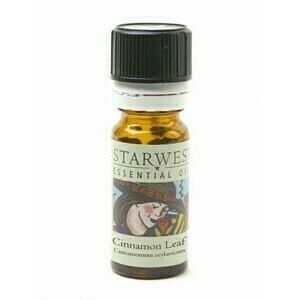 Cassia Leaf Essential Oil 1/3 oz.