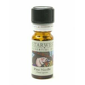 Pine Needle Essential Oil 1/3 oz.