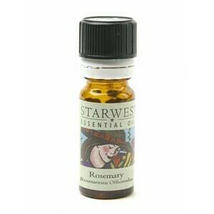 Rosemary Essential Oil 1/3 oz.