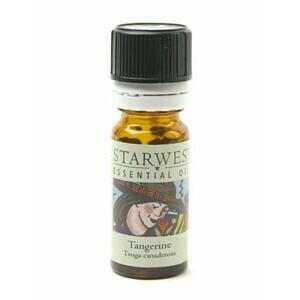 Tangerine Essential Oil 1/3 oz.