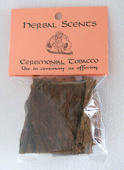 Ceremonial Tobacco Herbal Scents