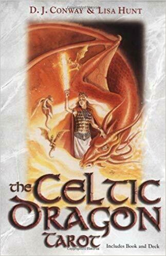 Celtic Dragon Tarot