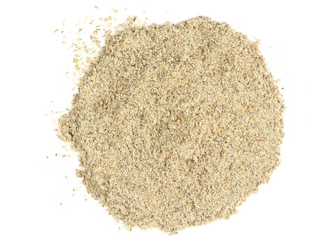 Milk Thistle Seed Powder Organic 1oz