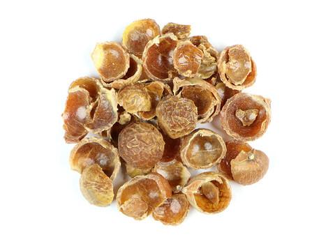 Soapnut Shells, Organic 1 oz.