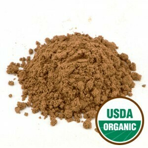 Cocoa Powder, Organic 1oz