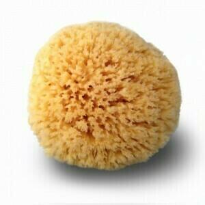 "Nature's Sea Sponge 4""-5"""