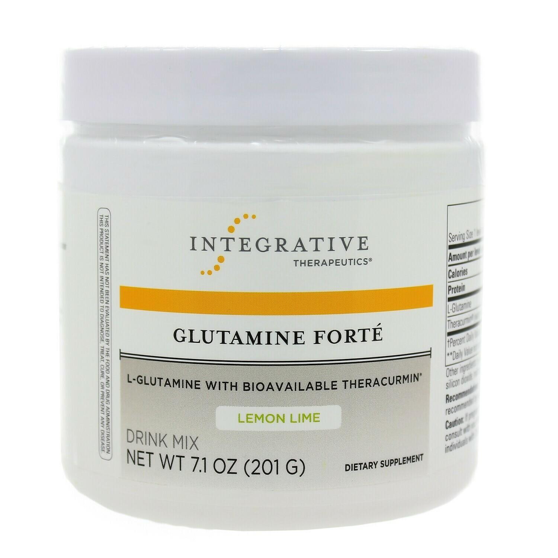 Glutamine Forte Citrus 7.1 oz