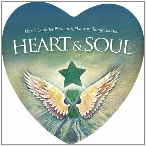 Heart & Soul Oracle