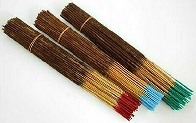 Leather and Lace Incense