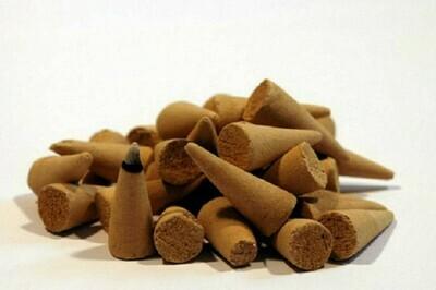 Nag Champa Type Incense cone