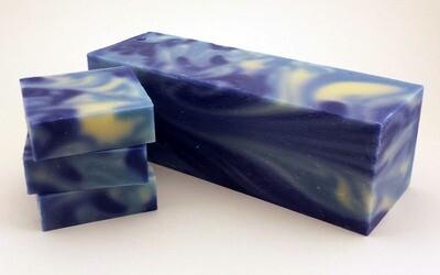 Ocean Wave Bar Soap
