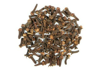 Clove Essential Oil Organic