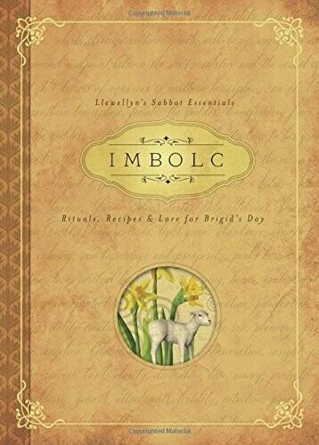 Imbolc, Llewelyn's Sabbat Essentials