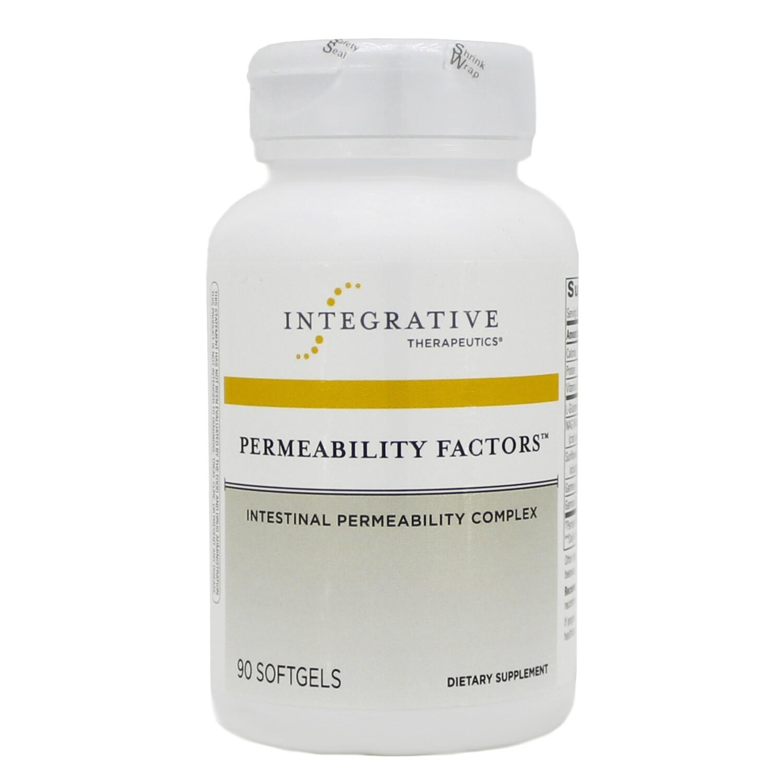 Probiotic Pearls Active Cultures by  Integrative Therapeutics 30ct