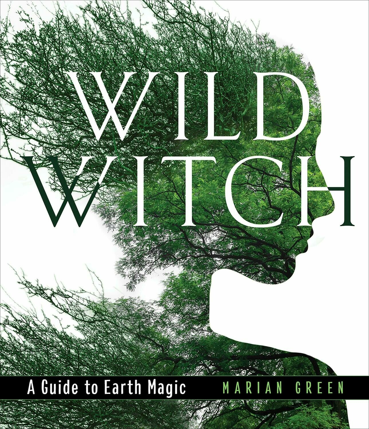 Wild Witch, A Guide to Earth Magic