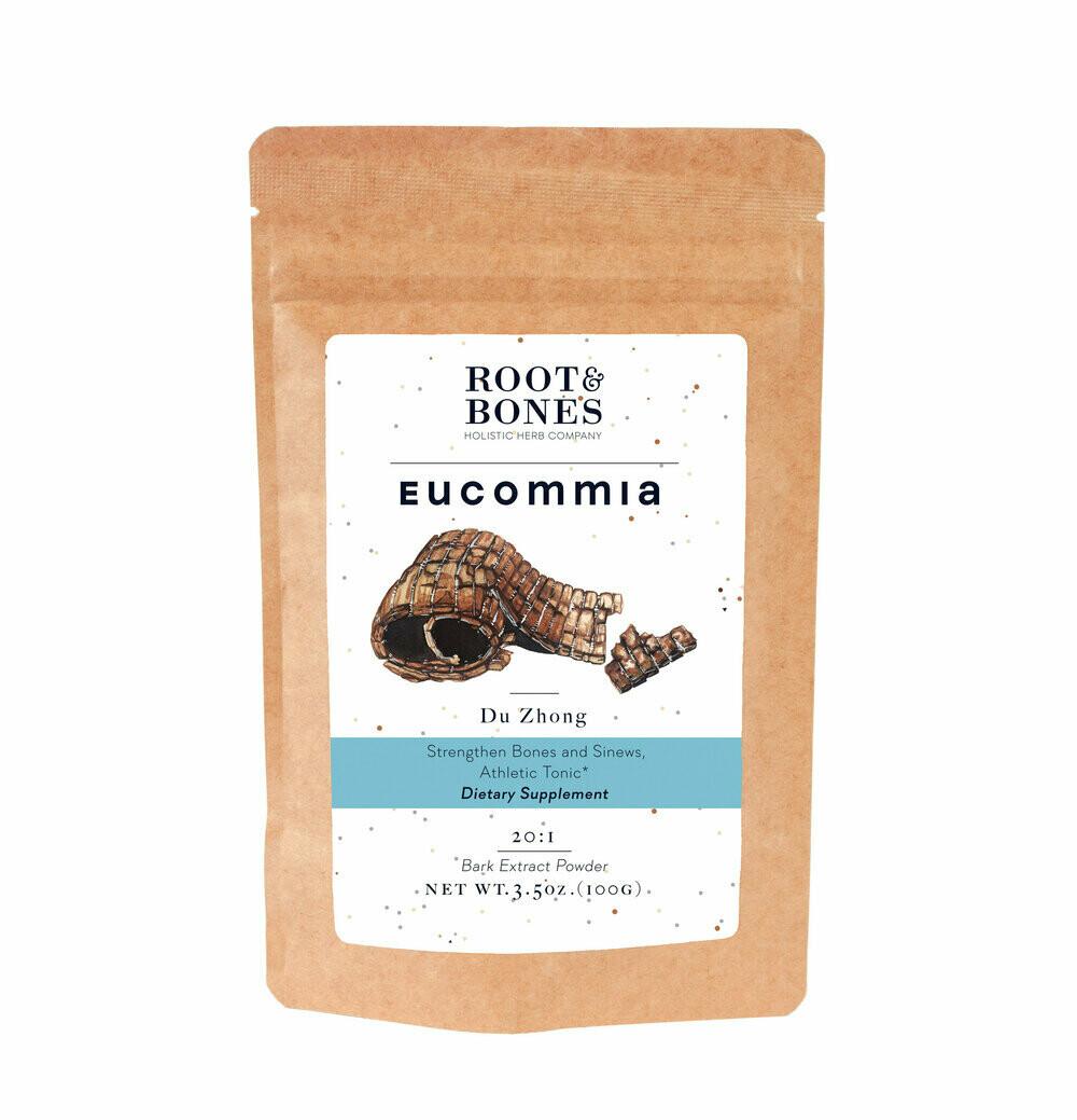 Eucommia Bark by Roots & Bones 14 grams
