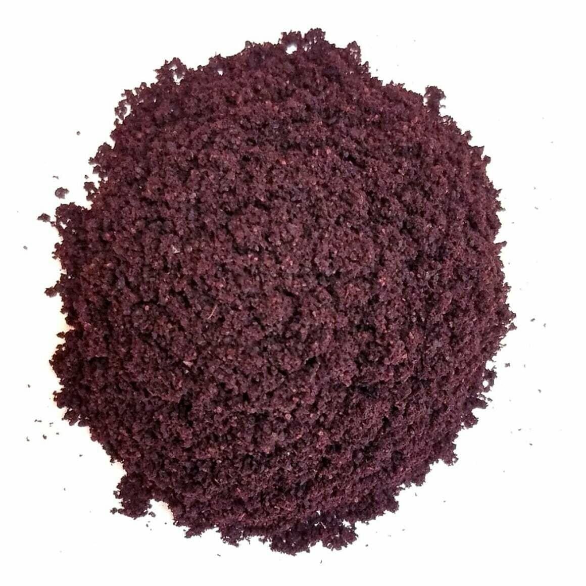 Acai Berry Powder, Organic 1oz