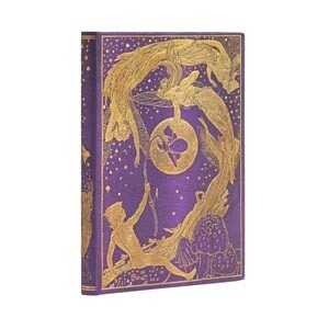 Large Journal - Lang's Fairy Books by paperblanks