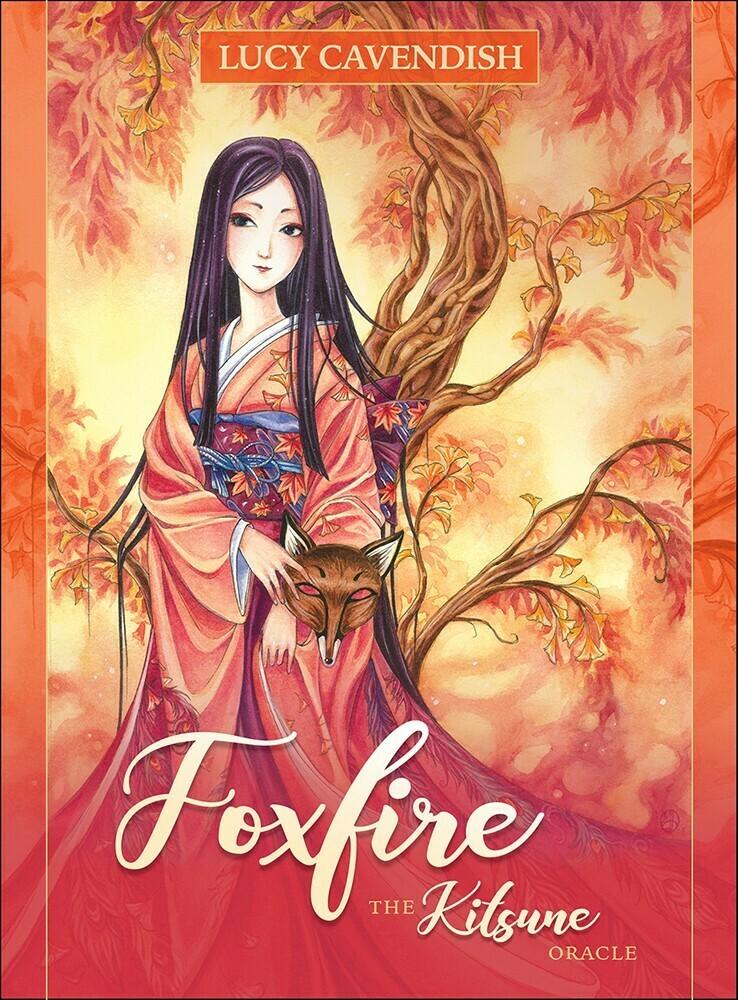 Foxfire, The Kitsune Oracle