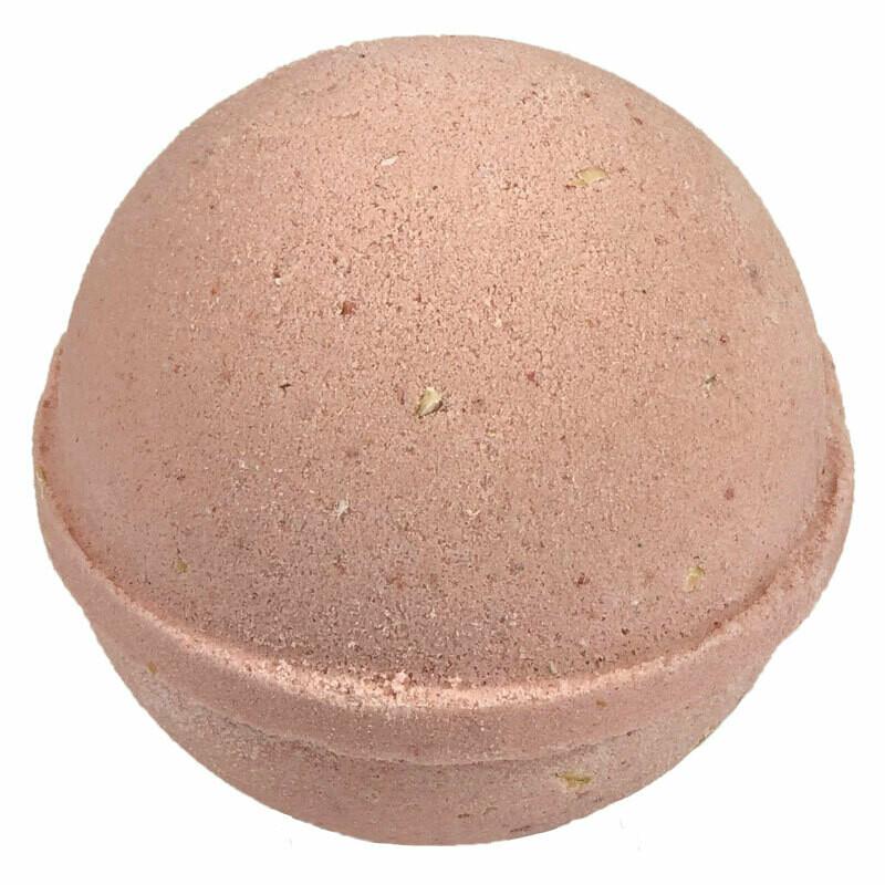 Moroccan Vanilla Bath Bombs