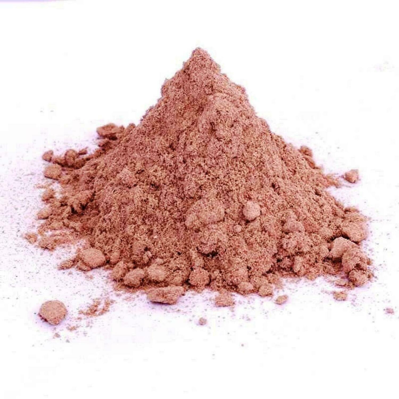 Rose Petals - powdered 1oz Jar