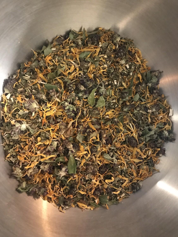 Allergy Assist Tea Blend 1oz