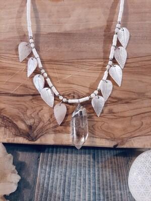 Winter Wonders Necklace by Joshuah