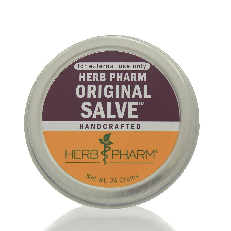 Herb Pharm Original Salve .85oz