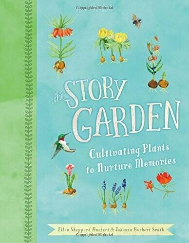 Story Garden: Cultivating Plants to Nurture Memories