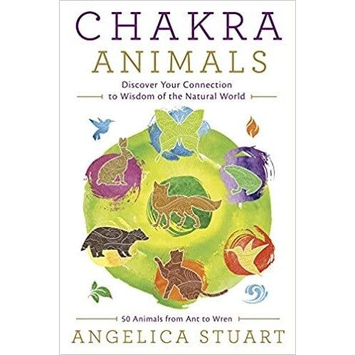Animal Speak; The Spiritual & Magical Powers of Creatures Great & Small