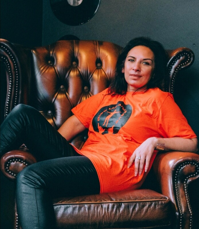 ORIGINAL RUAR DJ T-Shirt
