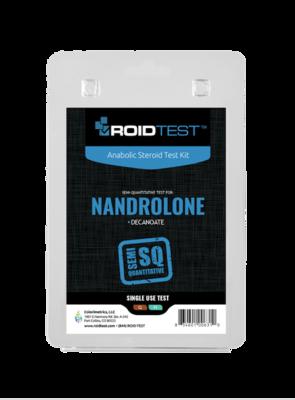 Nandrolone SEMI-QUANTITATIVE Test/Refill