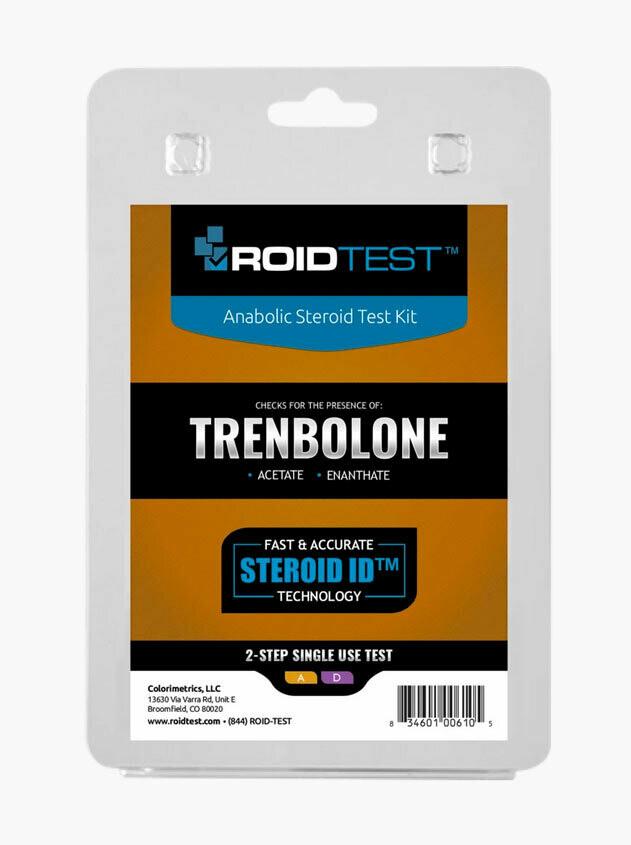 Trenbolone Test Kit
