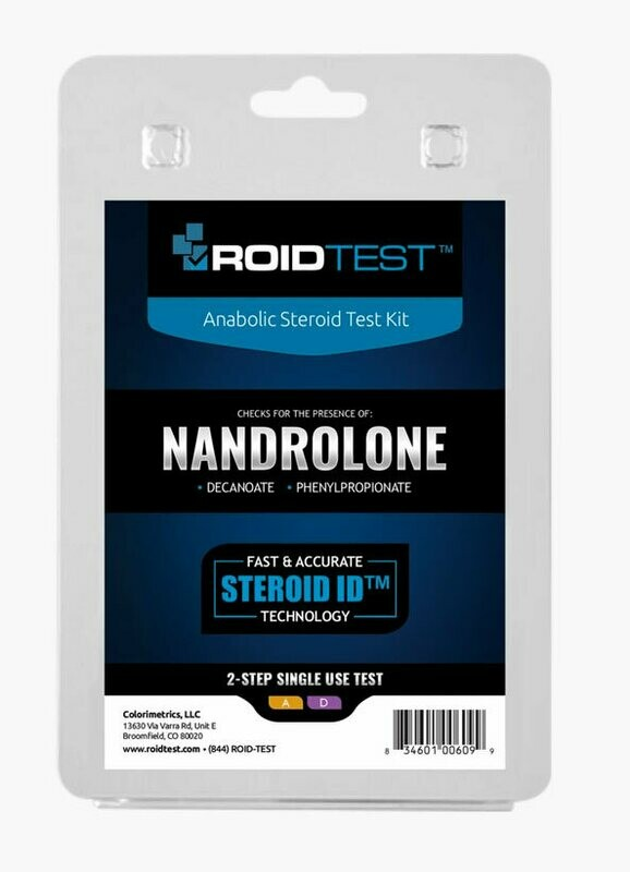 Nandrolone Test/Refill