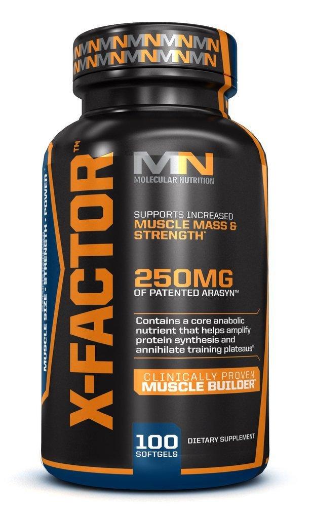 X-Factor (Arachidonic Acid)