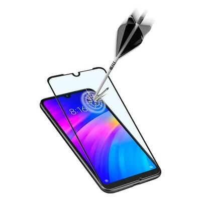 Cellular Line Tempered Glass Capsule Xiaomi Redmi7 TEMPGCABXIAORE7K