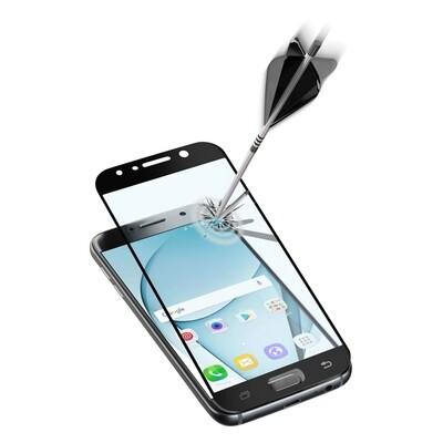 Cellular Line Tempered Glass Samsung Galaxy A7 2017 TEMPGCAPGALA717K