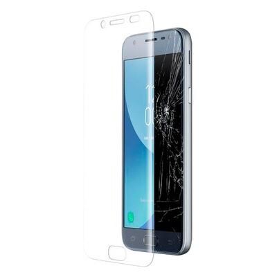 Cellular Line Tempered Glass Capsule Samsung Galaxy J3 (2017) TEMPGCABGALJ317K