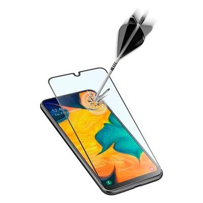 Cellular Line Tempered Glass Capsule Samsung Galaxy A40 TEMPGCABGALA40K