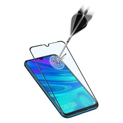 Cellular Line Tempered Glass Capsule Huawei P SMART 2019 TEMPGCABPSMARTP19K