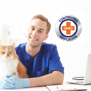 Certificate of Health Infection Prevention for Vet Professionals (CVIP)