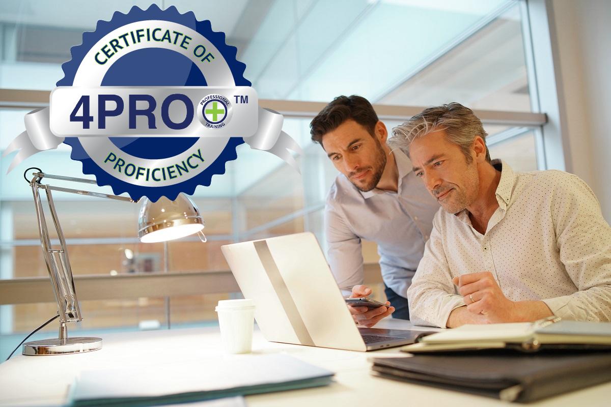 Certificate of Customer Care Culture - Team Leader Skills (4CCTLP)