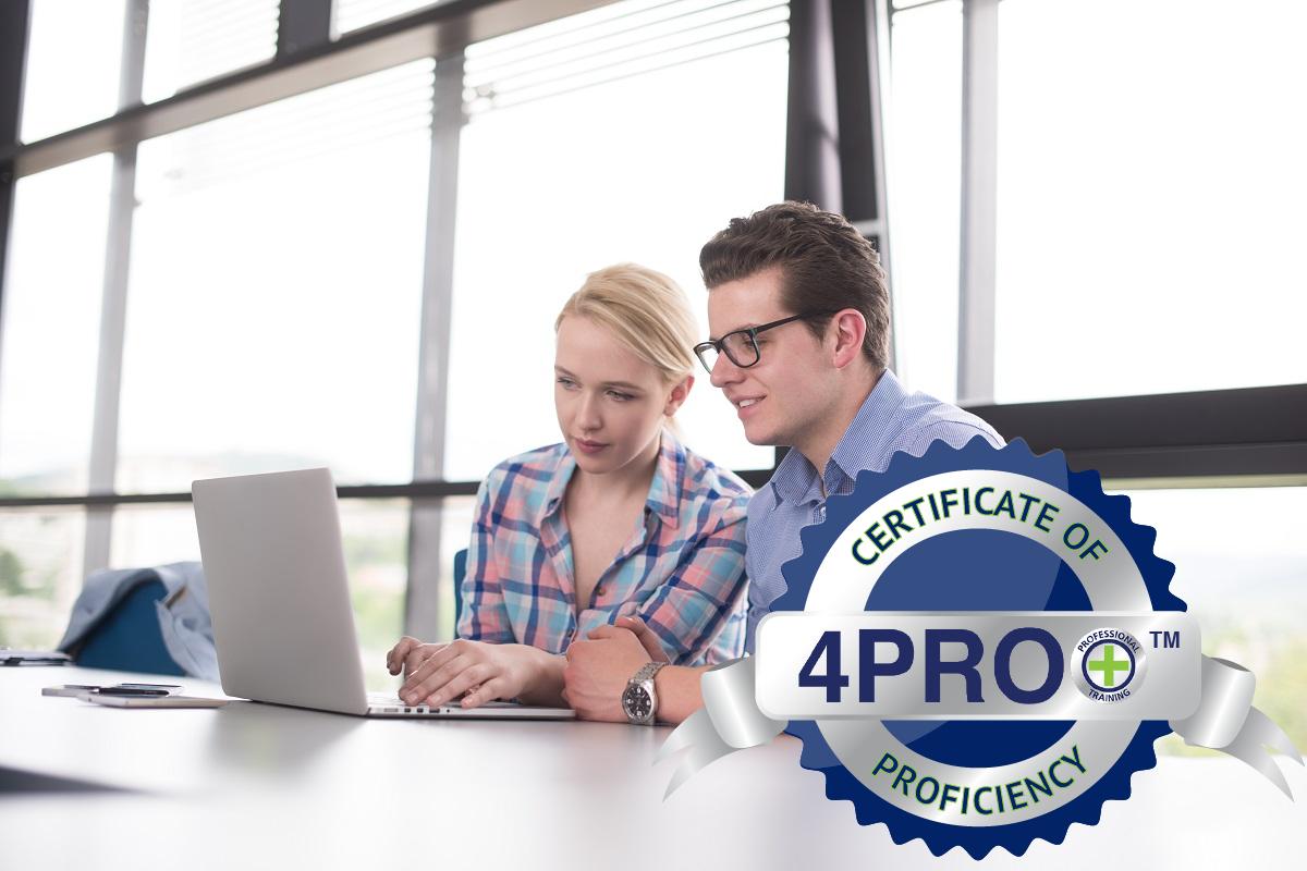 Certificate of Project Schedule & Cost Control Proficiency (4CSCCP)