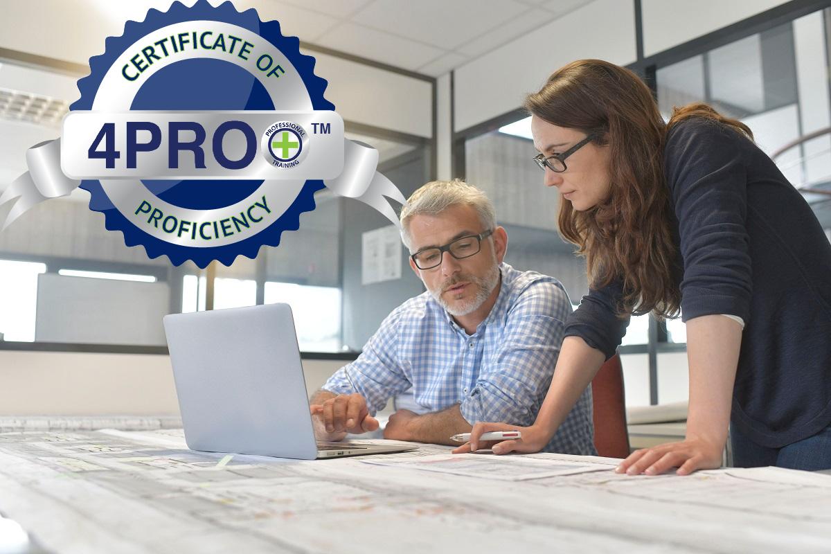 Certificate of Photoshop CC Web Design Proficiency (4CPWDP)