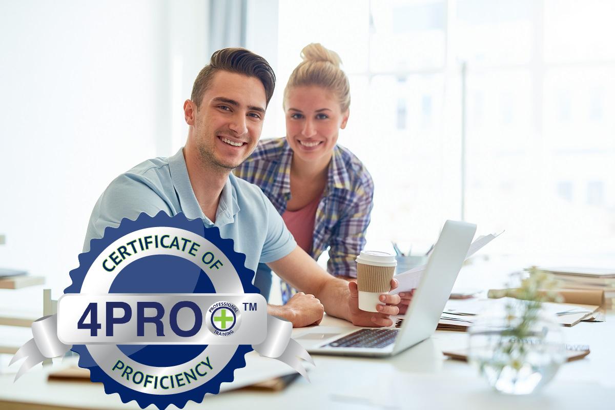 Certificate of High Performance Remote Workforce Proficiency (4SCHPTRP)